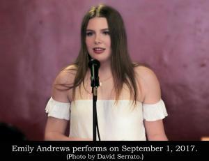 Emily Andrews