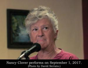 Nancy Clover