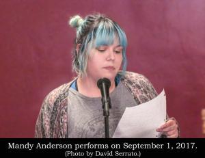 Mandy Anderson