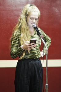 Liz Graynolds