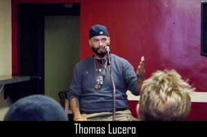 Thomas Lucero