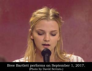 Bree Bartlett