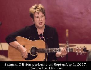 Shanna OBrien