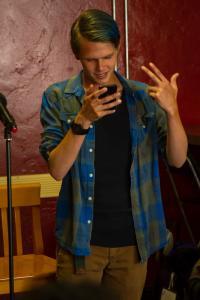 Seth Metcalf