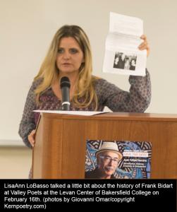 Lisa Ann Lobasso