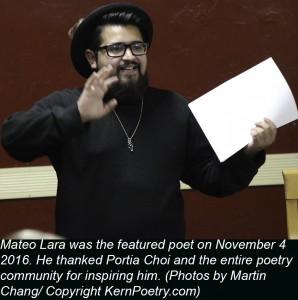 Mateo Lara featured