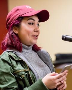 Yaritza Castro