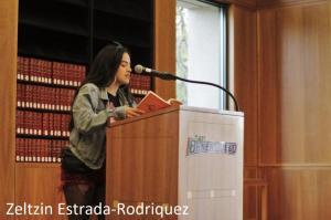 Zeltzin Estrada-Rodriquez